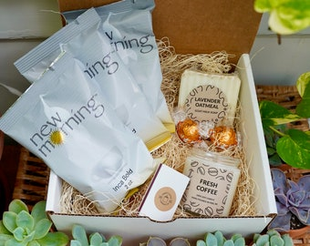 Coffee Gift Box, the Perfect Gift for Coffee Lovers