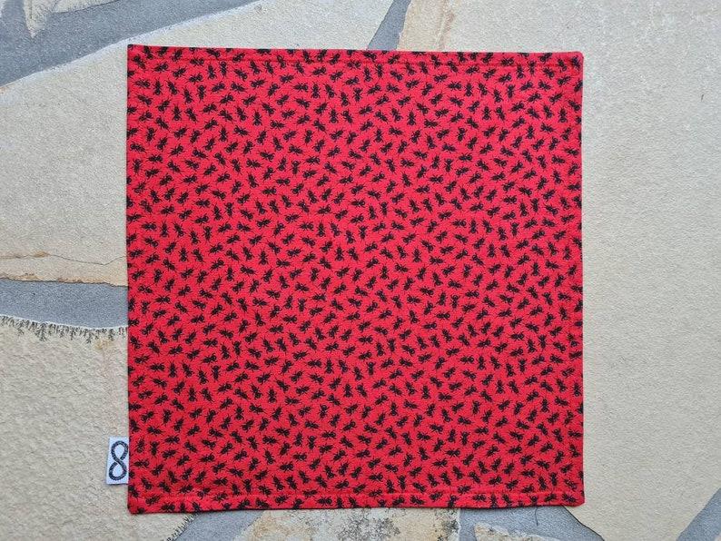 Handkerchief EDC Hank EDC Equipment Handkerchief Ants
