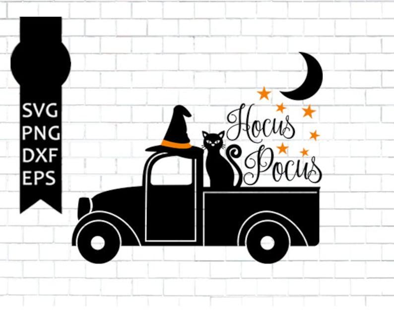 Hocus Pocus Svg Happy Halloween Svg Pumpkin Quote Svg 12 Halloween Svg Files Fall Svg Bundle Witch Svg Png Eps Dxf Trick or Treat Svg