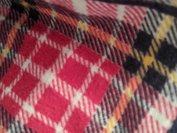 Flannel-Lined, Side-Zip 1950s Women's Jeans - image 4
