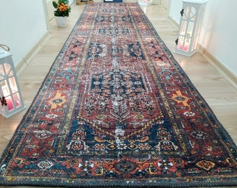 Area Kilim Rug Kilim rug bohemian kilim rug Runner Rug Vintage Runner Kilim Rug 1/'10\u201d x 12/'8 ft Anatolian rug Turkish Runner Kilim