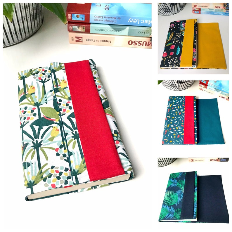 Create Your Pocket Book Protector  Personalize Your Pocket image 0