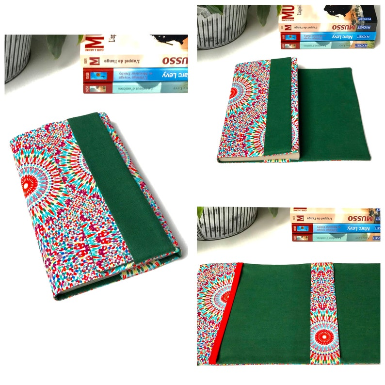 Pocket Book Protector  Pocket Book Cover  Pocket Book Up to image 0
