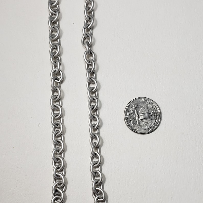 7 Cable Chain Link