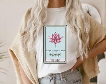 Sacred Lotus Astrology And Tarot