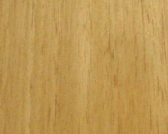 "Walnut Quarter Cut composite wood veneer 24/"" x 48/"" on paper backer 1//40/"" # 580"
