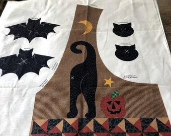 1 Cranston VIP Dream Spinners Halloween Vest