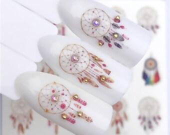 Dream Catcher Nails Etsy,Clip Art Simple Flower Design Black And White
