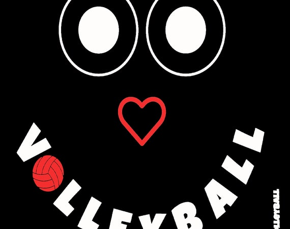 Volleyball SVG, Volleyball Mom SVG, Over The Bed Wall Decor, Volleyball Shirt, Printable, Digital Download, Volleyball Gifts, Summer Clipart