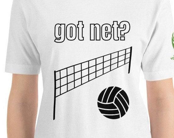 Got Net? Volleyball Shirt, Liberos Volleyball Shirt, libero mom shirt, volleyball setter shirts, libero shirts, volleyball shirt setter