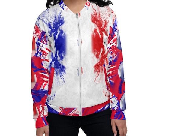 Tye Dye Bomber jacket, France bomber jacket women, Varsity Bomber Jacket Satin, Zodiac Bomber Jacket, Jacket Bomber, Goth Bomber Jacket