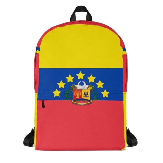 small backpack women, waterproof backpack, rucksack, travel backpack, beach bag, small backpack, hipster backpack, weekender bag, Venezuela