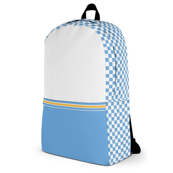 white sac argentina, small backpack woman, backpack, waterproof backpack for woman, yellow rucksack, small nylon waterproof backpack woman
