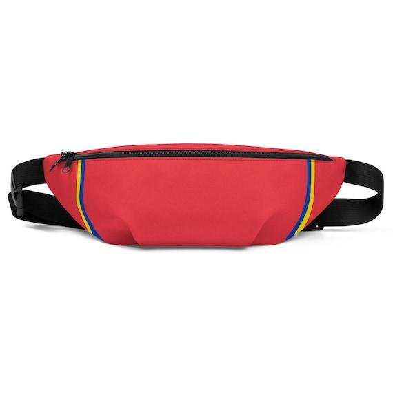 Utility Belt Bag, Fanny Pack, Waist Packs, Cute Belt Bags, for Men, Women, Rave, Bachelorette, Bridal Travel, Fanny Packs, Unisex Teen Girl