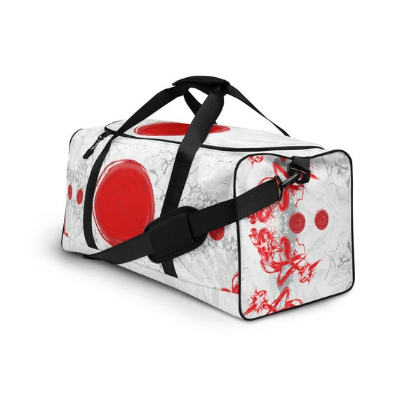Tokyo Japan Duffle bag, Duffel volleyball, duffel bag with shoe compartment under, duffle bag for teens, duffel bag, duffle bag woman