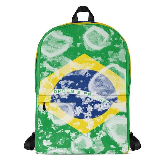 Adult Size Tye Dye Backpack, Yellow Rucksack Small, Small Backpack Woman,Waterproof Backpack For Woman, Green Travel Backpack, Weekender Bag
