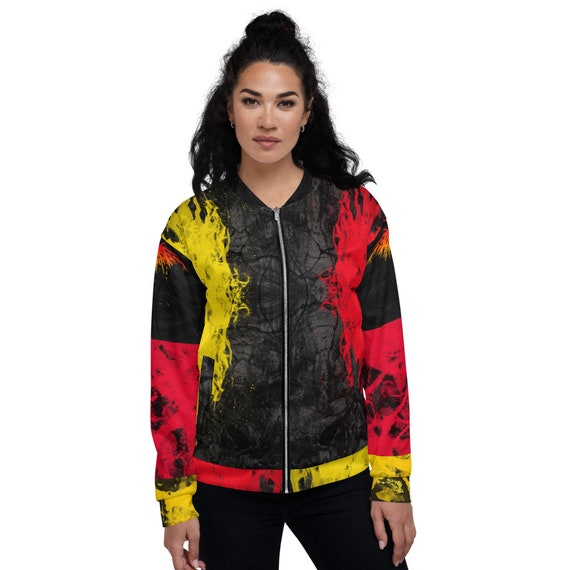 Tye Dye Bomber Jacket, Germany bomber jacket women, Varsity Bomber Jacket Satin, Zodiac Bomber Jacket, Jacket Bomber, Goth Bomber Jacket