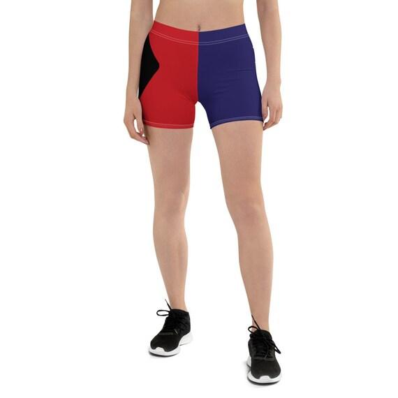 USA Shorts, Beach Volleyball Shorts, Tie Up Shorts, Y2K Tie Shorts, Gym Shorts, cute bermuda shorts, festival shorts, woman workout shorts,