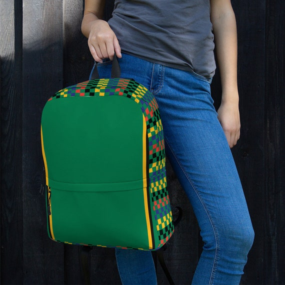 green backpack, waterproof backpack, blue rucksack, travel backpack, beach bag, small backpack, hipster backpack,weekender bag, South Africa