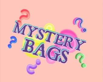 3 Hand Sanitizer holders - Mystery Bag