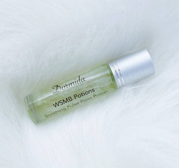 Dormida~ Soothing Pulse Point Potion