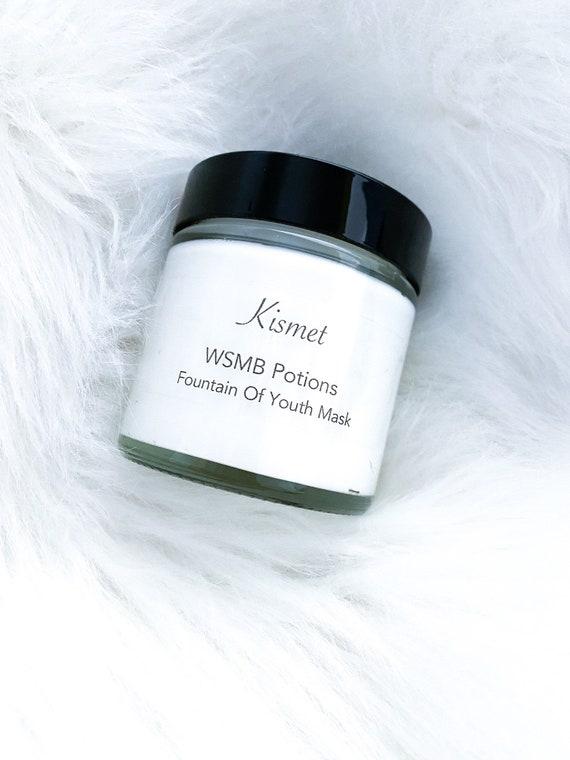 WSMB Potions Kismet Facial Treatment Mask