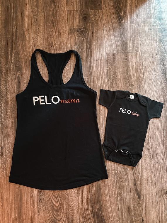 peloton shirt women peloton apparel cycling tank shirt PELOmama woman\u2019s workout tank Peloton inspired tank pelo mom tank pelomom