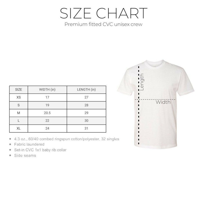 Ready to Ship Social Distance T-Shirt!