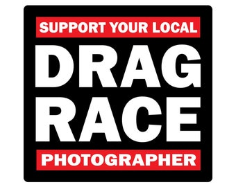 Support Your Local Drag Race Photographer