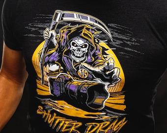 405 Photo - Shutter Drag Tshirt