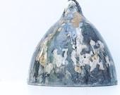 tribu, ikebana vase
