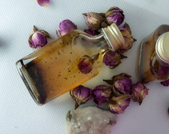 LOVE SPELL Witch craft candle spell oil