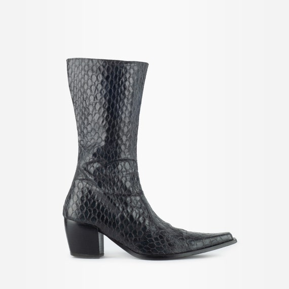 Cowboy Boots, Western Boots, Vintage Cowboy Boots,