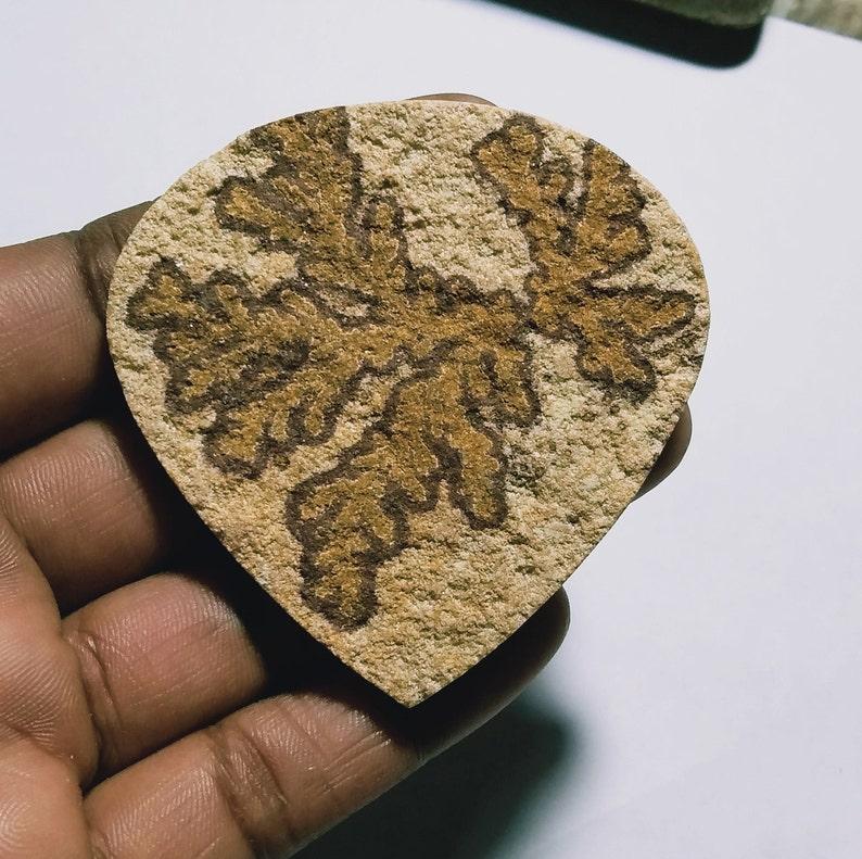 Top QualityPsilomelane Dendritie stone  cabochon loose stone  stone jewelry making stone 160  Ct mm 913 60 X 59
