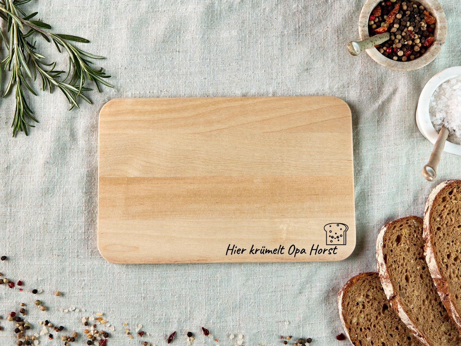 German Breakfast Boards