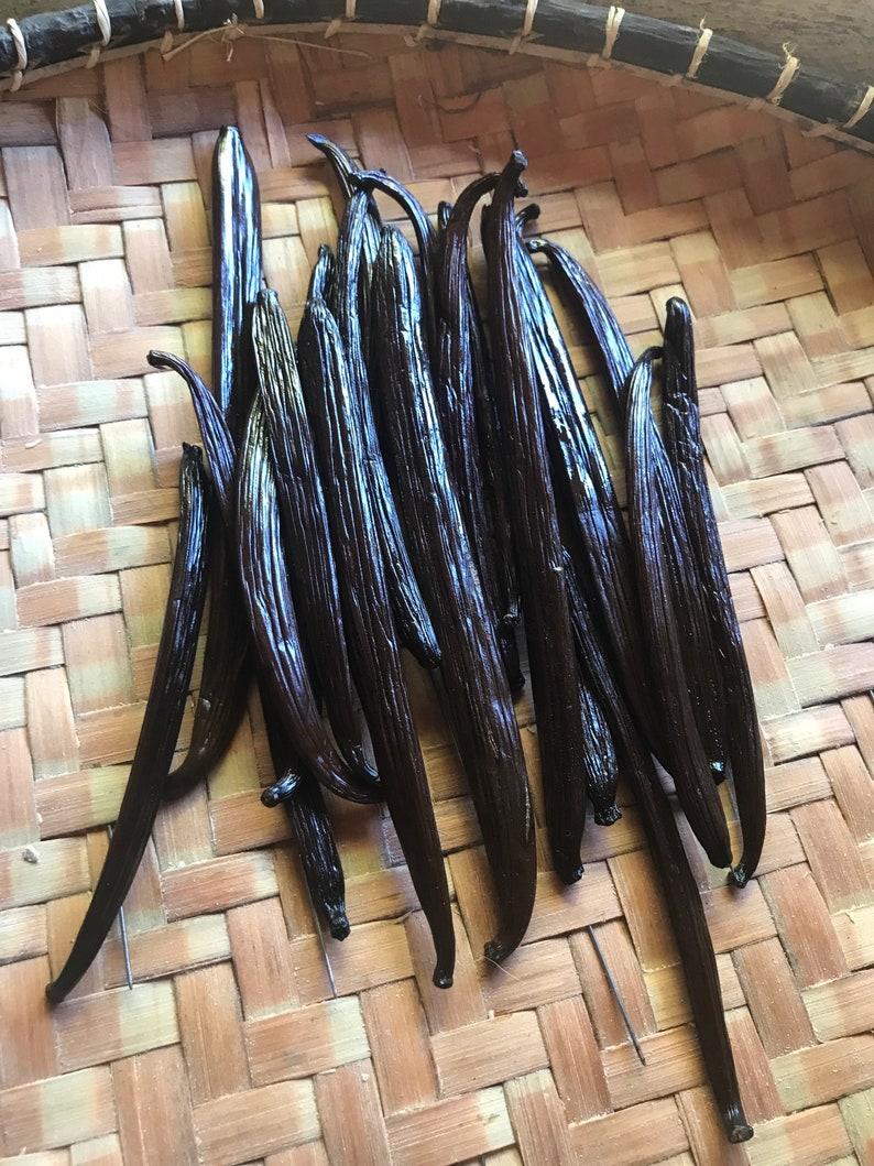 Vanilla from Madagascar image 0