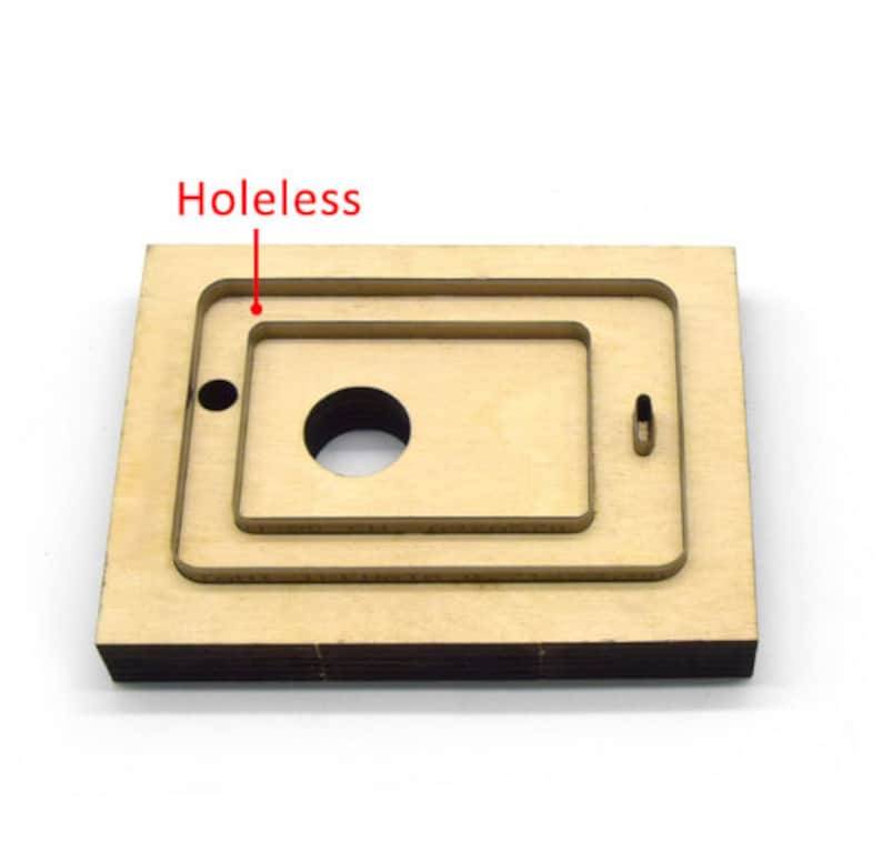 Hand Bag Leather Mould Wallet Wooden Die Cutting Diy Fashion Card Bag Buckle Dies Fille Scrapbooking Suitable For Die-cutting Machines