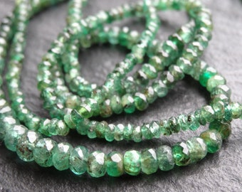 10 pieces drilled natural emerald briolettes approx 400 carat 20 to 30 mm