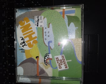 The Shins - Chutes Too Narrow CD Album Excellent Condition