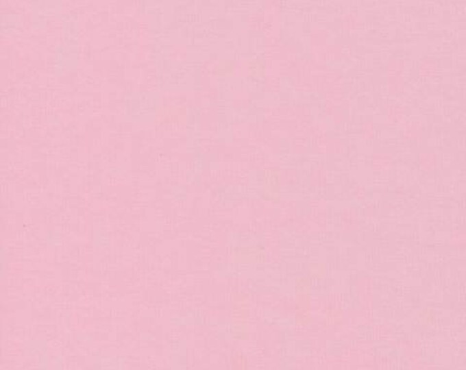 Cloud 9 - Dolittles - Pink Lady - Organic cotton quilting fabric - by the yard - 1 yard cut