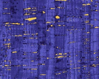 Royal Uncorked w/Metallic # 50107M-40 - Uncorked by Windham - quilting fabric - by the yard - 1 yard cut