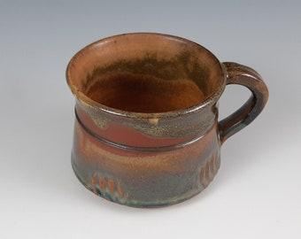 Handcrafted Rustic Mug