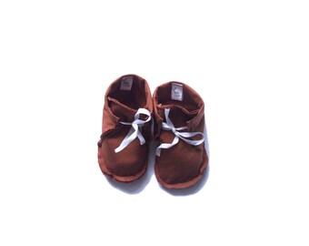 makota baby shoes