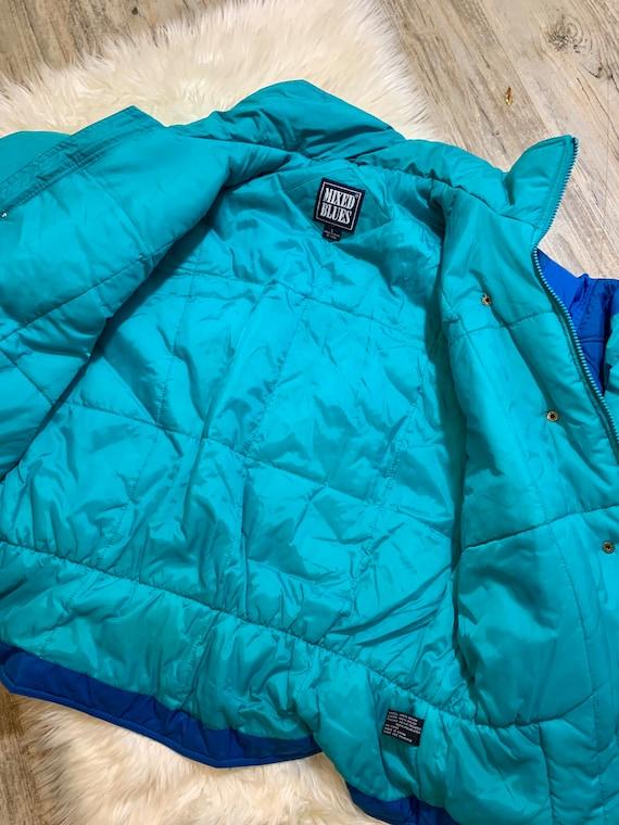 Vintage 1990s Ski Jacket - image 3