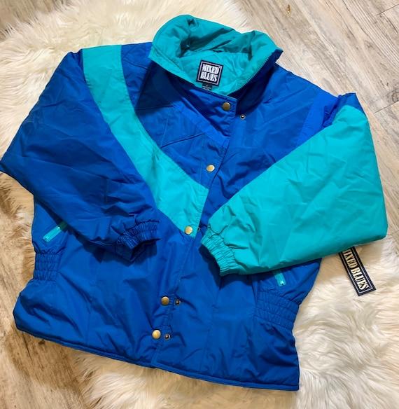Vintage 1990s Ski Jacket - image 1