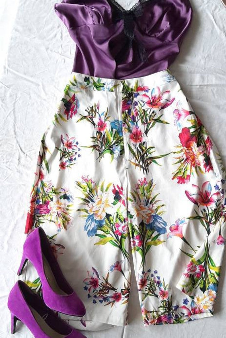 Size 10 Atmos/&Here Long Dress Shorts