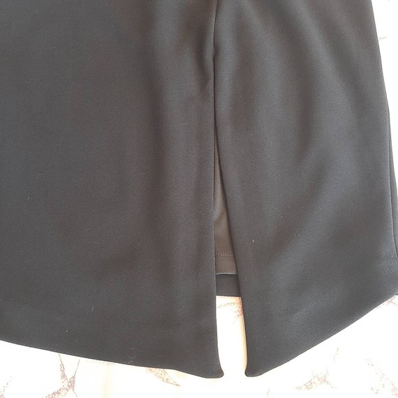 2x Portmans Wiggle Skirts * Navy and Black Portma… - image 6