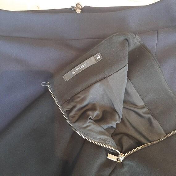2x Portmans Wiggle Skirts * Navy and Black Portma… - image 8