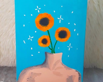 Aesthetic Painting Etsy