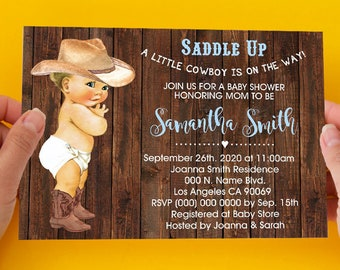 Western Baby Boy Cowboy Baby Boy Country Baby Boy Western Baby Shower Cowboy Baby Shower Cowboy Baby Clothes Little Cowboy Shirt